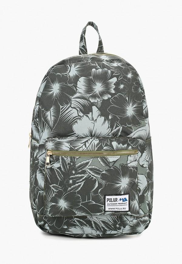 Рюкзак Polar Polar PO001BWCTIG3 рюкзак polar polar po001burvn30