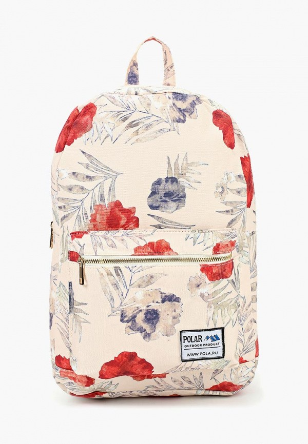 Рюкзак Polar Polar PO001BWCTIG5 рюкзак polar polar po001bubpd30