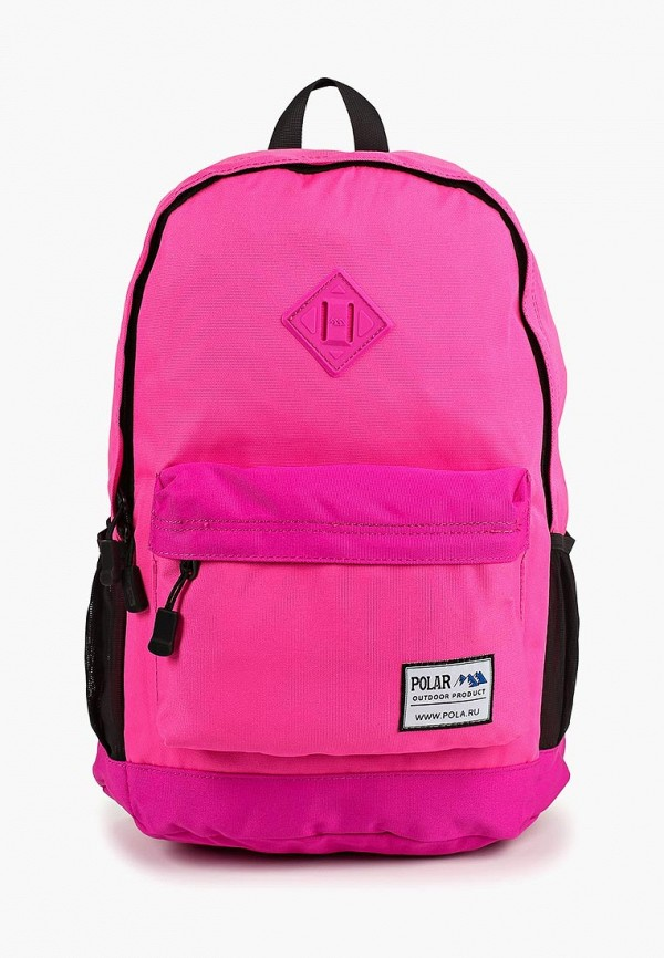 цены на Рюкзак Polar Polar PO001BWEPMG8  в интернет-магазинах