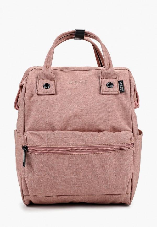 Рюкзак Polar Polar PO001BWEYUW7 цена