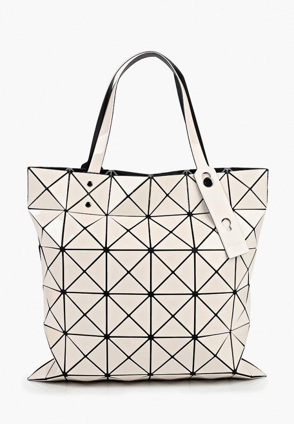 женская сумка polar, белая