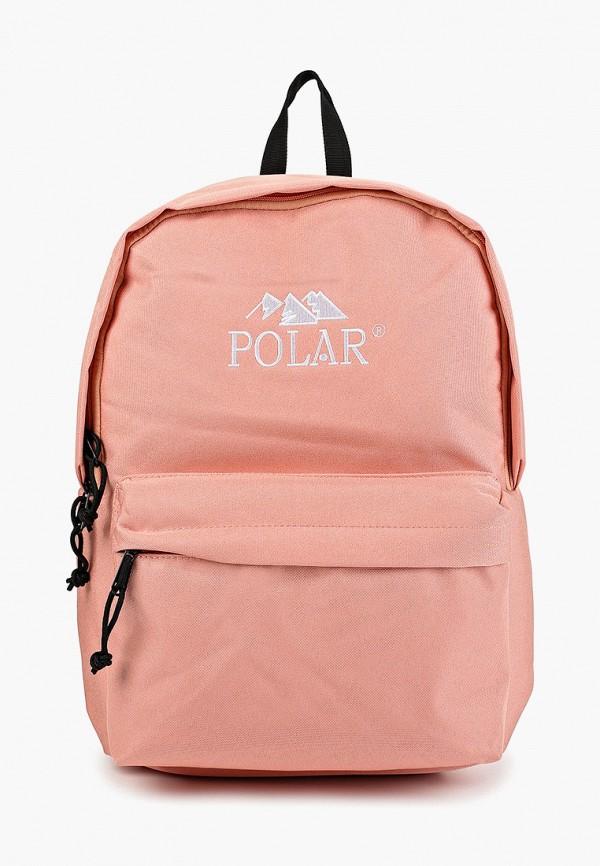 Рюкзак Polar Polar PO001BWFYUT8 рюкзак городской polar п3062 13 бежевый брезент