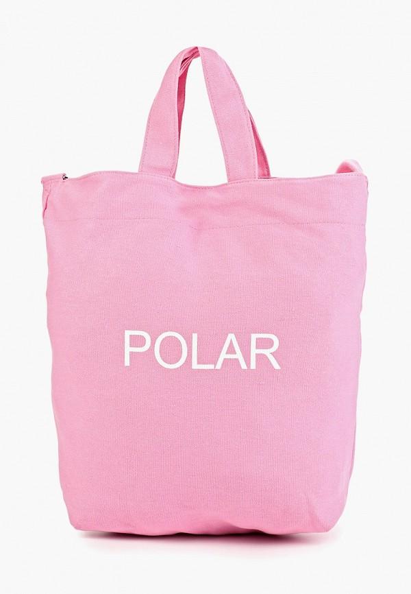Сумка Polar Polar PO001BWFYUU3 все цены
