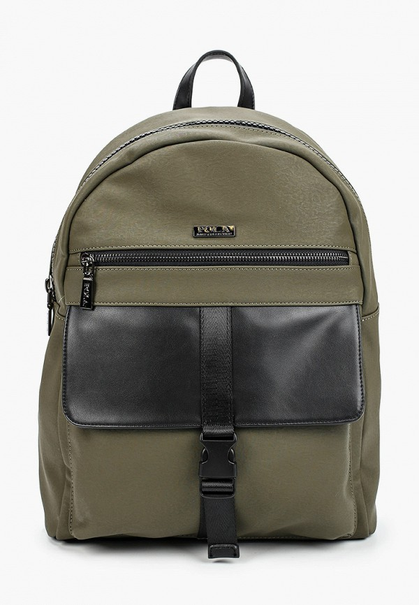мужской рюкзак pola, хаки
