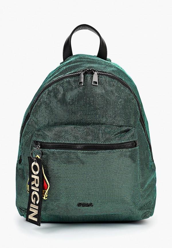 женский рюкзак pola, зеленый