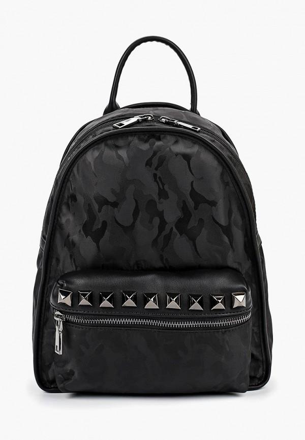 женский рюкзак pola, черный