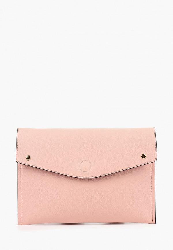 Фото - Женскую сумку Pola розового цвета