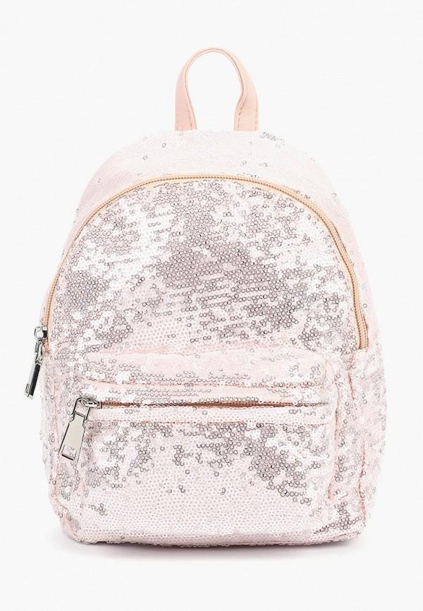 женский рюкзак pola, розовый