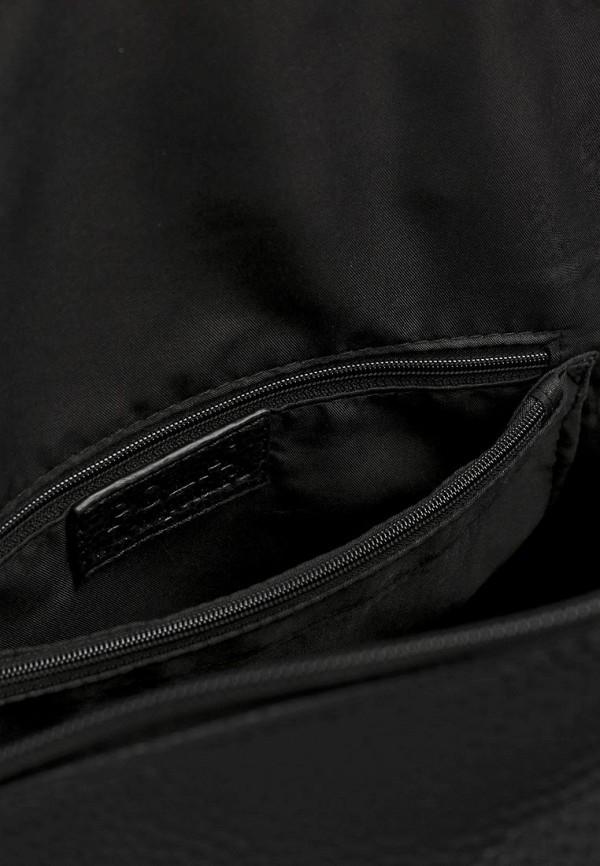 Фото 3 - Женский рюкзак Pola черного цвета