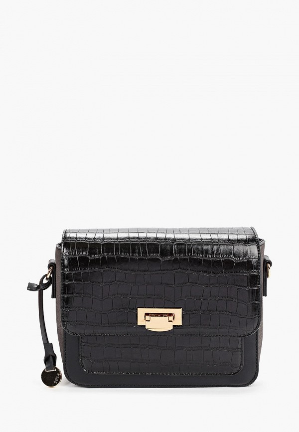 женская сумка pola, черная