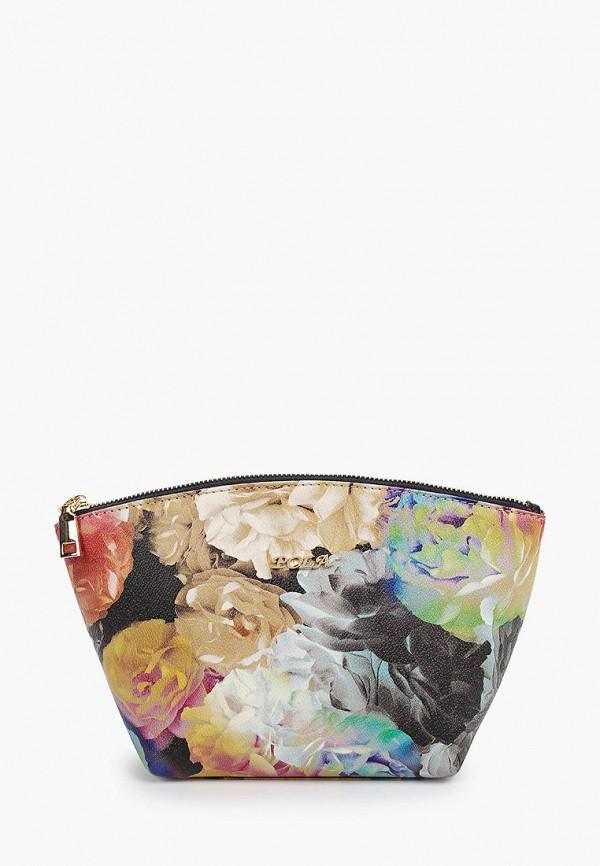 женская косметичка pola, разноцветная