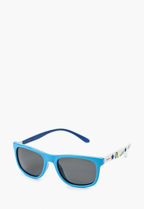 Очки солнцезащитные Polaroid  PO003DBABWM8