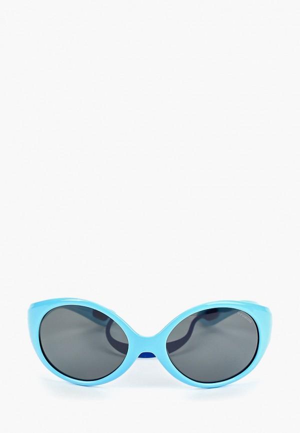 Фото - Очки солнцезащитные Polaroid Polaroid PO003DBFXCK7 очки солнцезащитные polaroid polaroid po003dwtho71