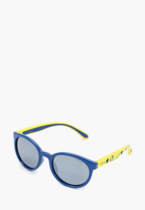 Фото - Очки солнцезащитные Polaroid Polaroid PO003DBFXCL0 очки солнцезащитные polaroid polaroid po003dwtho71