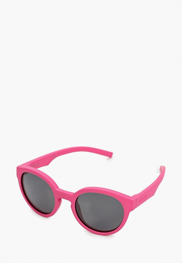 Очки солнцезащитные Polaroid Polaroid PLD 8019/S/SM розовый фото