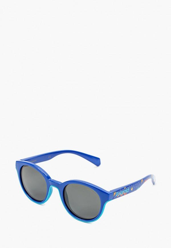 Фото - Очки солнцезащитные Polaroid Polaroid PO003DKFXCL5 очки солнцезащитные polaroid polaroid po003dwtho71