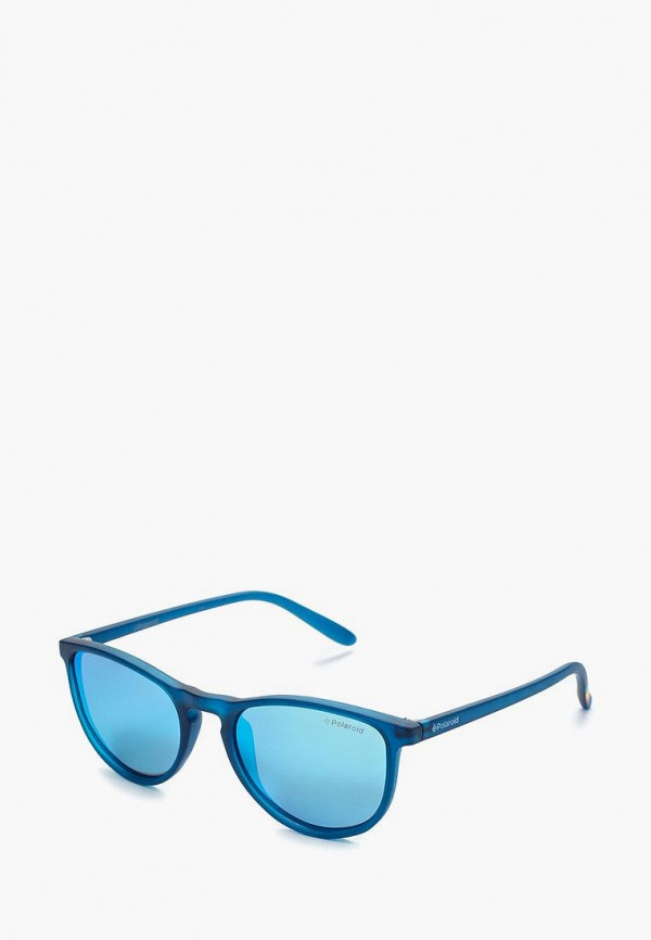 солнцезащитные очки polaroid малыши, синие