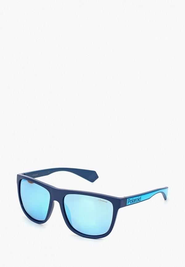 Очки солнцезащитные Polaroid Polaroid PO003DMCWNJ3 очки солнцезащитные polaroid polaroid po003dbwnt26