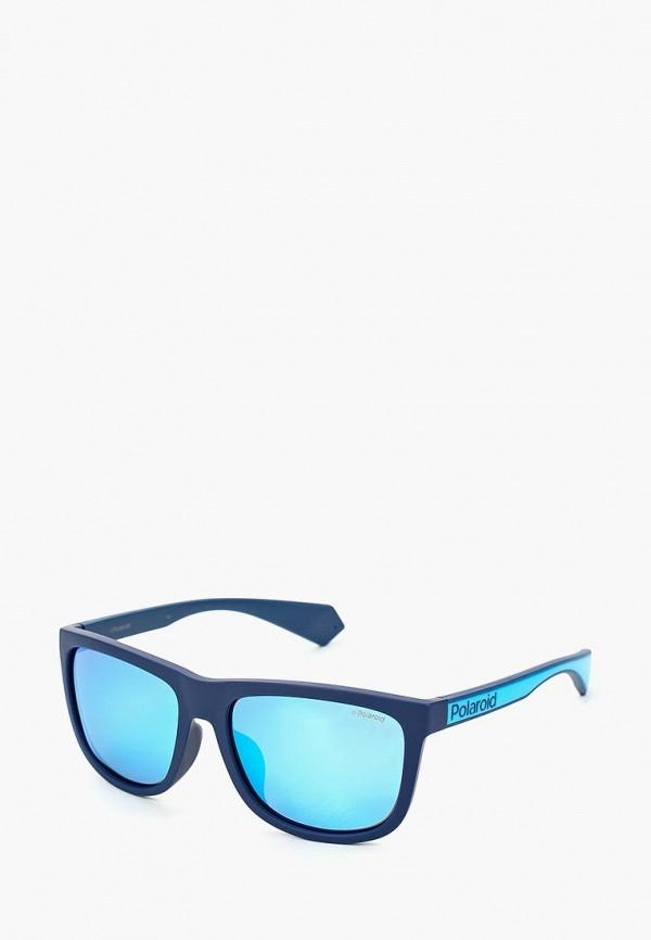 Очки солнцезащитные Polaroid Polaroid PO003DMCWNJ6 очки солнцезащитные polaroid polaroid po003dmhxq25