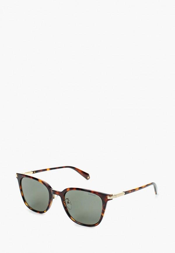 Очки солнцезащитные Polaroid Polaroid PO003DMCWNQ4 очки солнцезащитные polaroid polaroid po003dmcwnq4