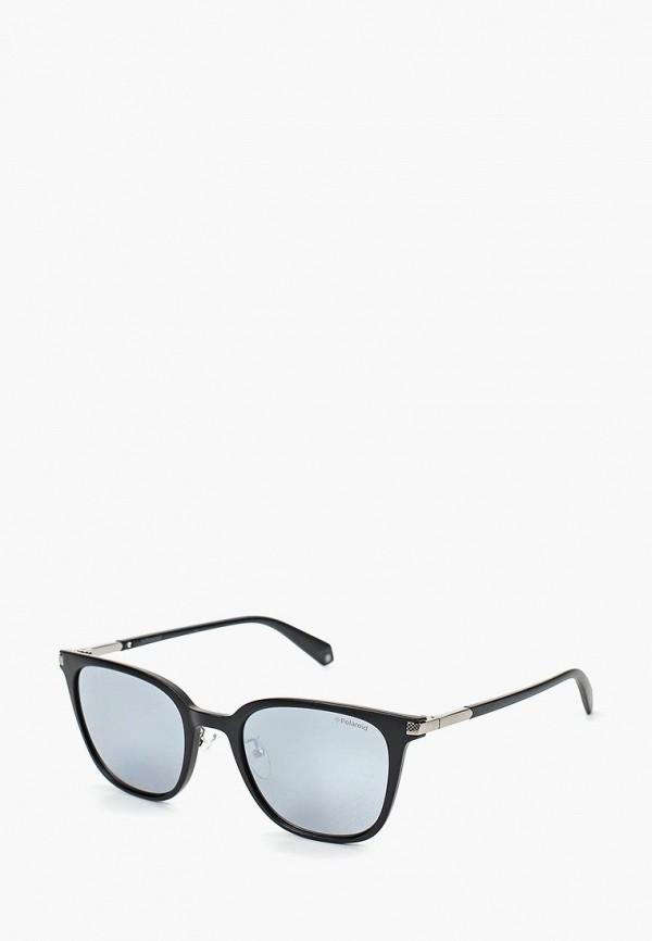 Очки солнцезащитные Polaroid Polaroid PO003DMCWNQ5 очки лето 2016