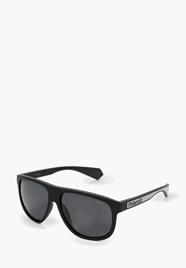 Очки солнцезащитные Polaroid Polaroid PO003DMERES0 очки солнцезащитные polaroid polaroid po003dwxwe26