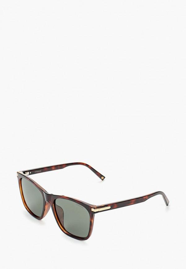 Очки солнцезащитные Polaroid Polaroid PO003DMEREW9 очки солнцезащитные polaroid polaroid po003dbwnt33