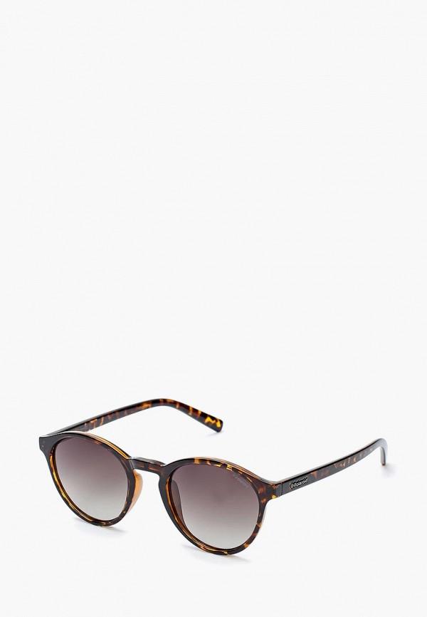 Очки солнцезащитные Polaroid Polaroid PO003DMHXP18 очки солнцезащитные polaroid polaroid po003dmtho67