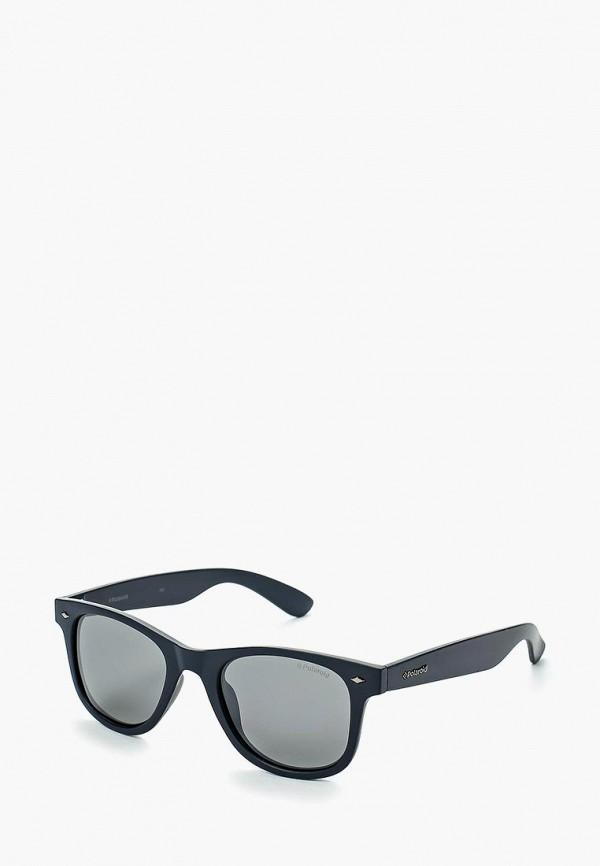 Очки солнцезащитные Polaroid Polaroid PO003DMHXP87 очки солнцезащитные polaroid polaroid po003dbwnt33