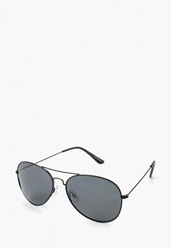 Очки солнцезащитные Polaroid Polaroid PO003DMHXP98 очки солнцезащитные ray ban® ray ban® ra014dmatcg4