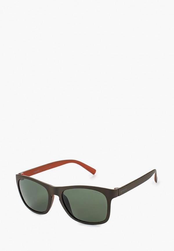 Очки солнцезащитные Polaroid Polaroid PO003DMHXQ53 очки солнцезащитные polaroid polaroid po003dunnx48