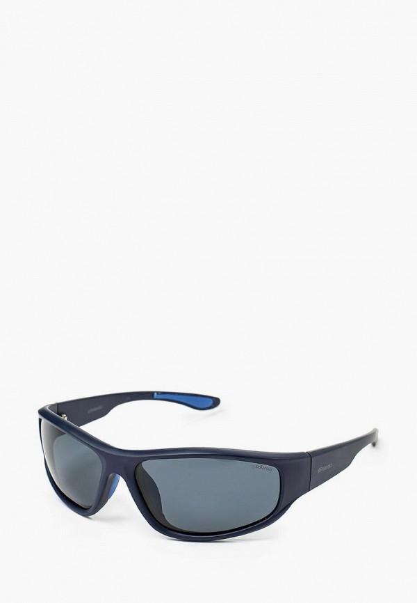 Очки солнцезащитные Polaroid Polaroid PO003DMHXQ55 очки солнцезащитные polaroid polaroid po003dwnnw99