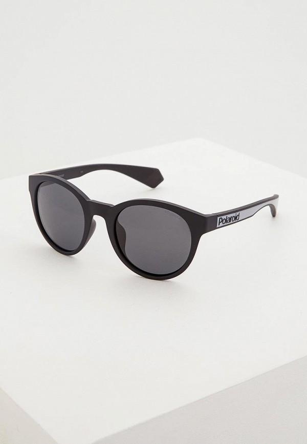 Очки солнцезащитные Polaroid Polaroid PO003DUCWNI9 очки солнцезащитные polaroid polaroid po003dweret7