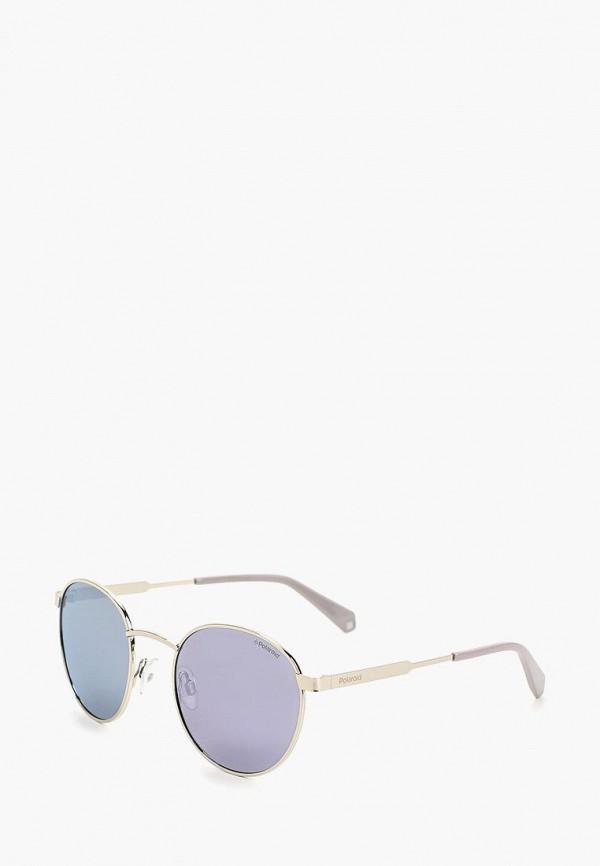 Очки солнцезащитные Polaroid Polaroid PO003DUCWNR3 очки солнцезащитные polaroid polaroid po003dweret7