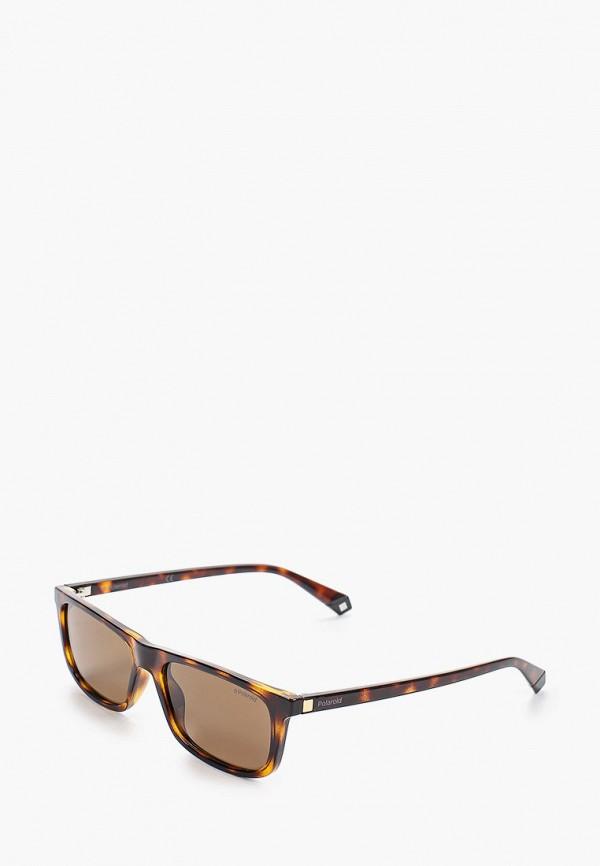 Фото - Очки солнцезащитные Polaroid Polaroid PO003DUHBMA7 очки солнцезащитные polaroid polaroid po003dmcwnp6