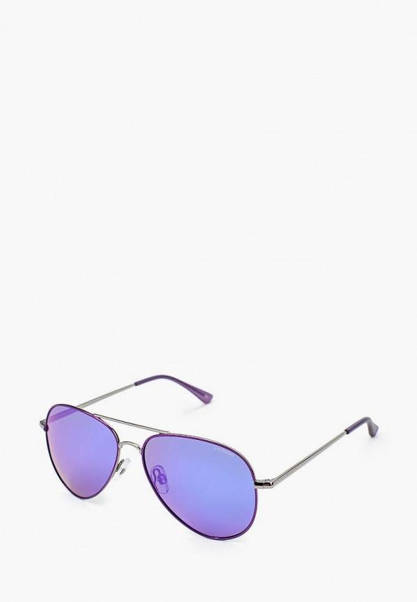 Очки солнцезащитные Polaroid Polaroid PO003DUHXP28 очки солнцезащитные polaroid polaroid po003dwnnw99