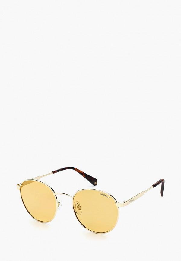 Фото - Очки солнцезащитные Polaroid Polaroid PO003DUXWE45 очки солнцезащитные polaroid polaroid po003dwtho71