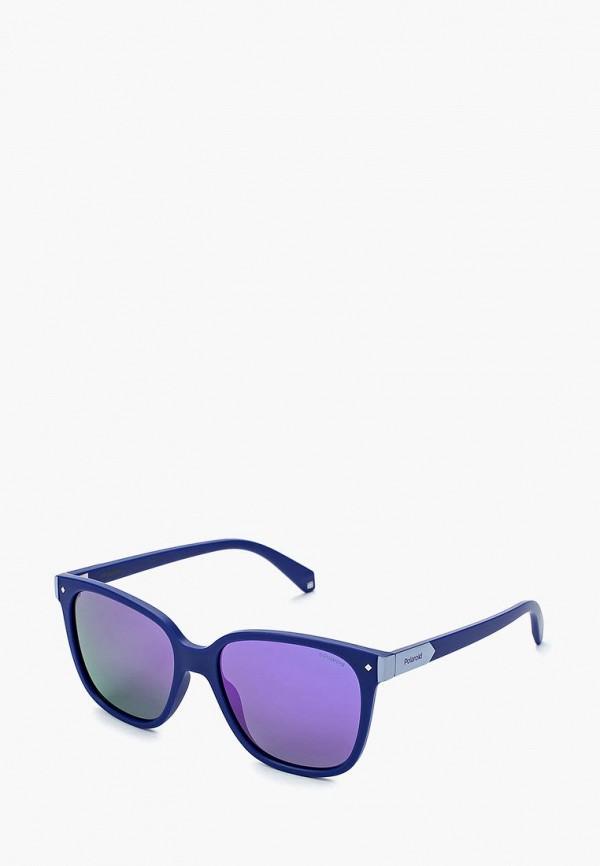 Очки солнцезащитные Polaroid Polaroid PO003DUXWE78 очки солнцезащитные polaroid polaroid po003dbwnt33