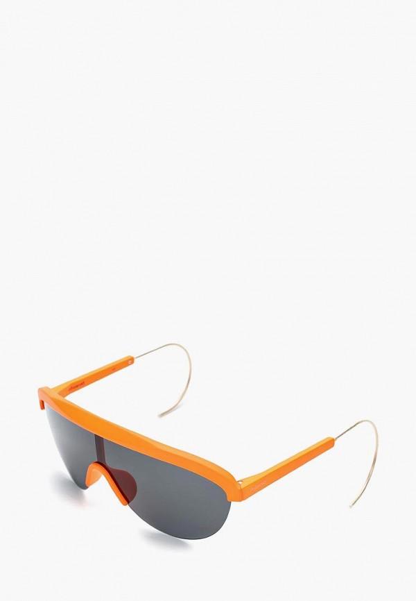 купить Очки солнцезащитные Polaroid Polaroid PO003DUXWE95 по цене 5299 рублей
