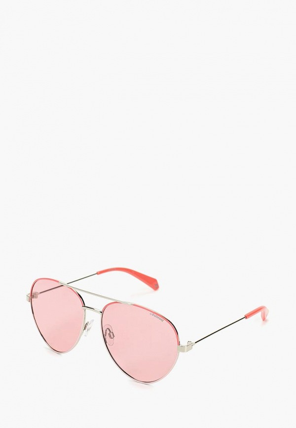 Фото - Очки солнцезащитные Polaroid Polaroid PO003DWCWNL9 3d очки