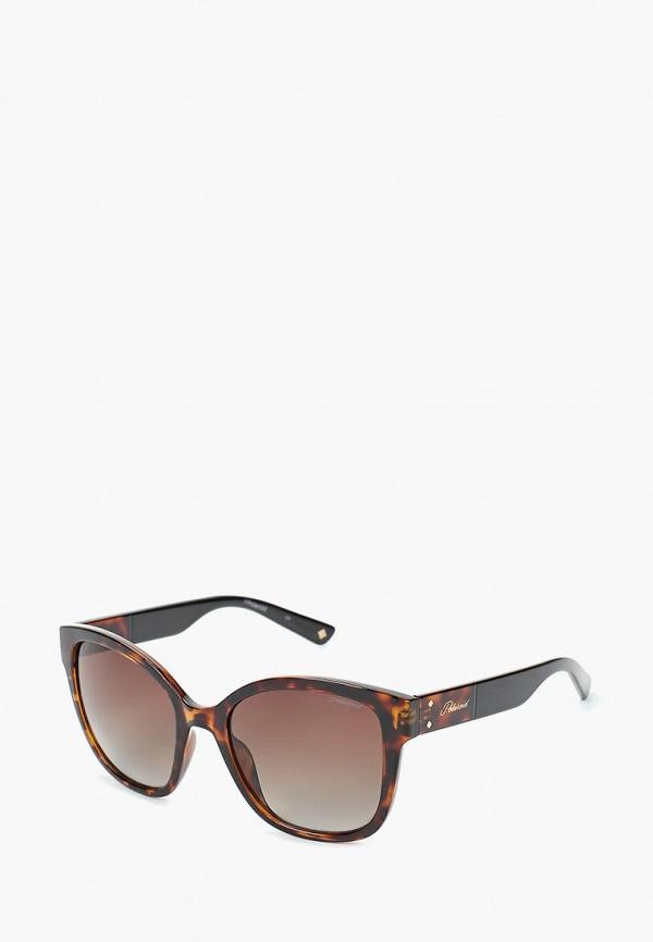 Очки солнцезащитные Polaroid Polaroid PO003DWCWNN6 очки солнцезащитные polaroid polaroid po003dbwnt26