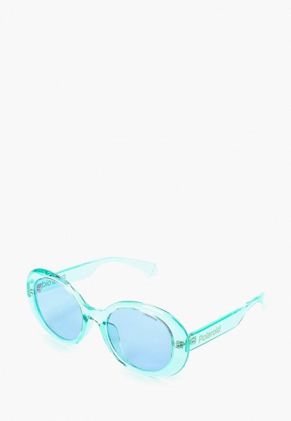 Фото - Очки солнцезащитные Polaroid Polaroid PO003DWCWNO5 очки солнцезащитные polaroid polaroid po003dwtho71