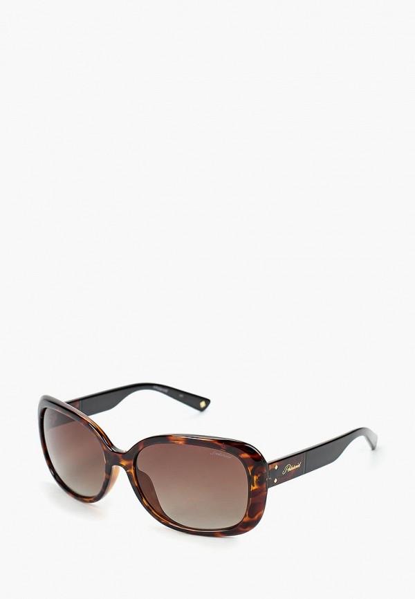 Очки солнцезащитные Polaroid Polaroid PO003DWCWNP4 очки солнцезащитные polaroid polaroid po003dwnnw99