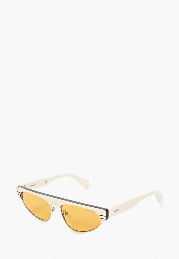 Фото - Очки солнцезащитные Polaroid Polaroid PO003DWFWUY0 очки солнцезащитные polaroid polaroid po003dwtho71