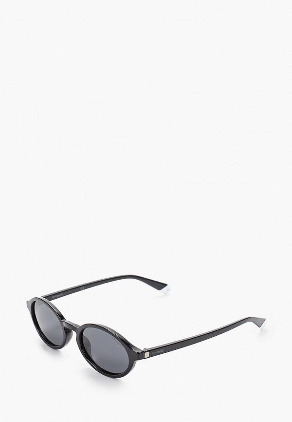 Фото - Очки солнцезащитные Polaroid Polaroid PO003DWHBMB0 очки солнцезащитные polaroid polaroid po003dmcwnp6