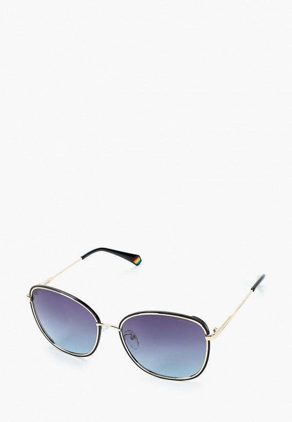 женские солнцезащитные очки polaroid