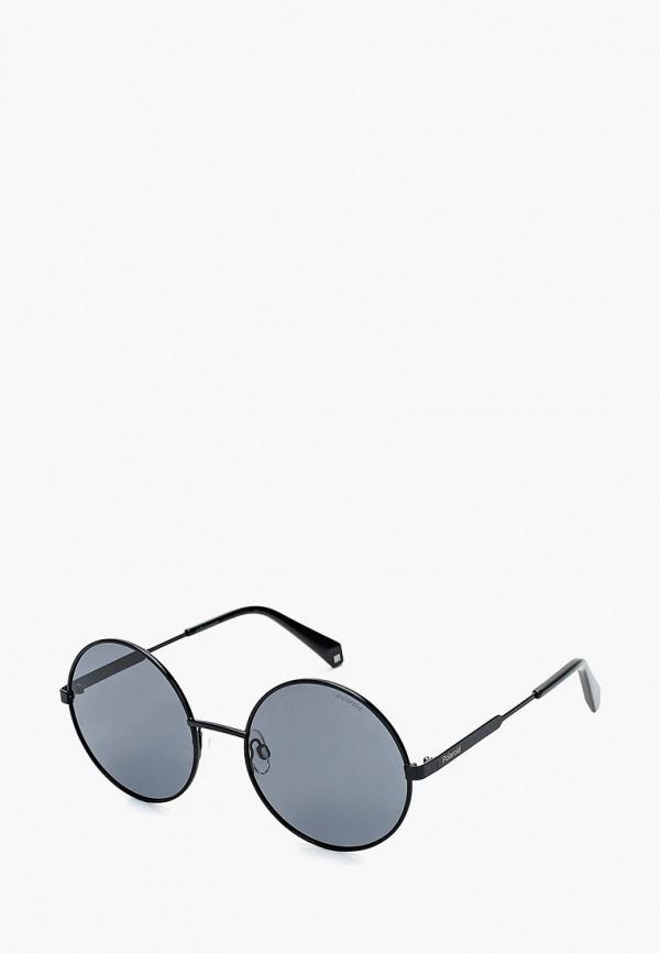 Очки солнцезащитные Polaroid Polaroid PO003DWXWF07 очки солнцезащитные polaroid polaroid po003dbwnt26