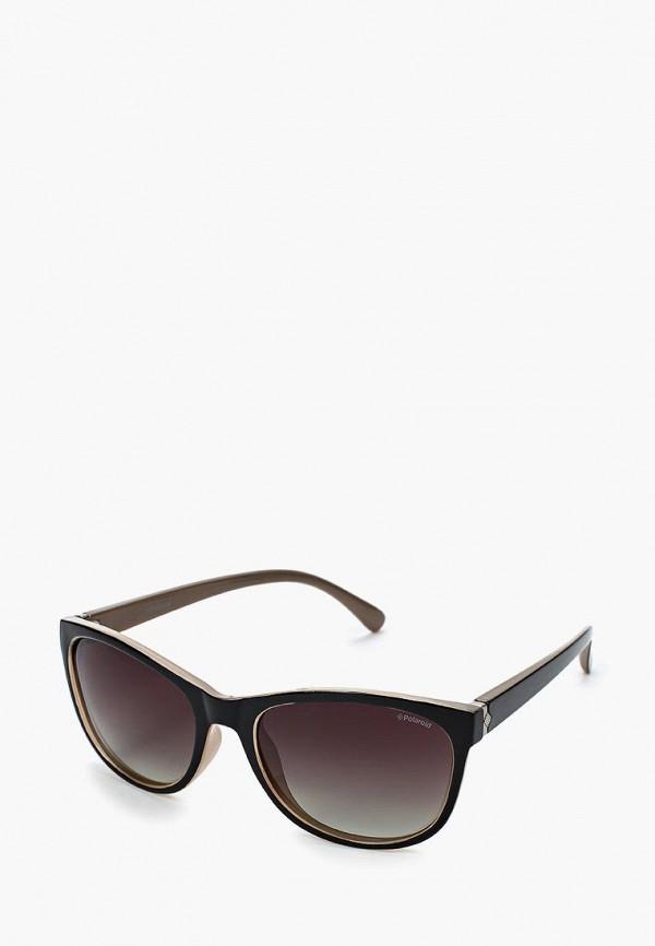 Очки солнцезащитные Polaroid Polaroid PO003DWXWF25 солнцезащитные очки persol очки солнцезащитные