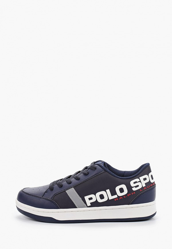 Кеды Polo Ralph Lauren