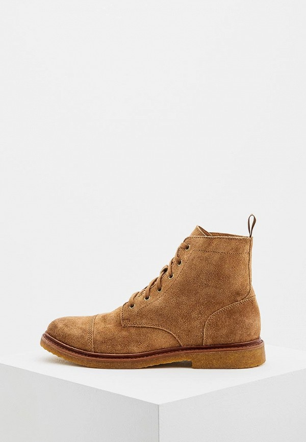 Ботинки Polo Ralph Lauren Polo Ralph Lauren PO006AMBWZB0 ботинки polo ralph lauren polo ralph lauren po006amwet63